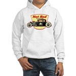 Traditional Hot Rod Style Hoodie