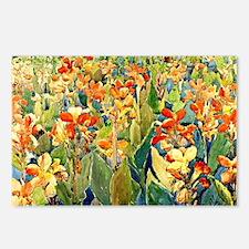 Prendergast - Bed of Flow Postcards (Package of 8)