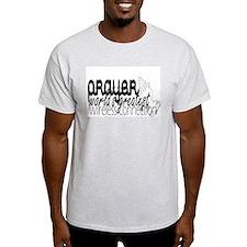 Prayer, wireless connect T-Shirt