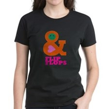 Peace, Love and Flip Flops T-Shirt