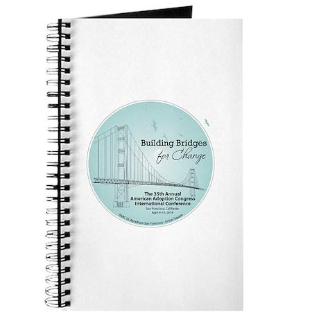 Building Bridges For Change Journal