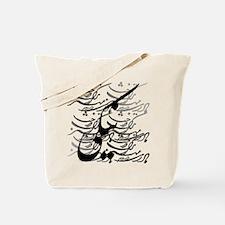 niki Tote Bag