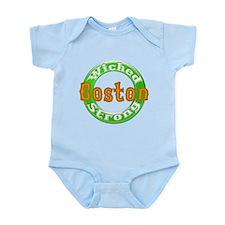WS Irish V1 Infant Bodysuit
