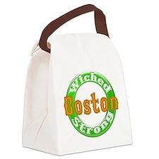 WS Irish V1 Canvas Lunch Bag