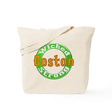 WS Irish V1 Tote Bag
