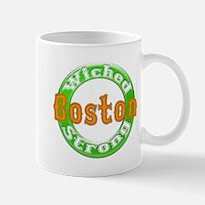WS Irish V1 Mug