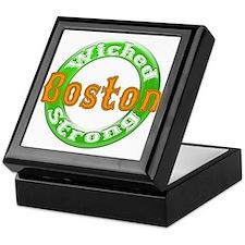 WS Irish V1 Keepsake Box