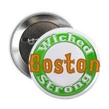 "WS Irish V1 2.25"" Button (10 pack)"