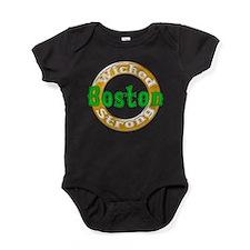 WS Irish V2 Baby Bodysuit