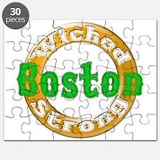 WS Irish V2 Puzzle
