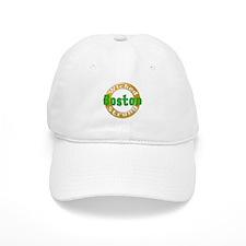 WS Irish V2 Baseball Cap