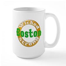 WS Irish V2 Mug