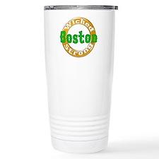 WS Irish V2 Travel Mug