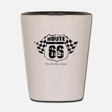 route66 Shot Glass