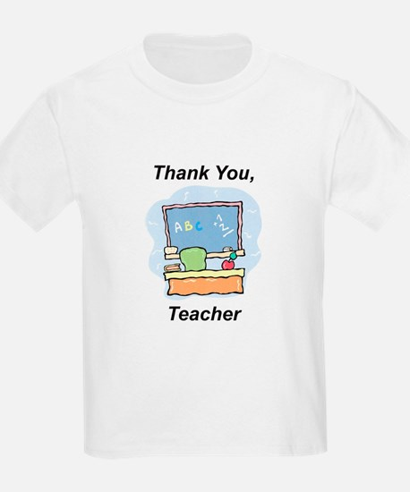 Thank You, Teacher T-Shirt