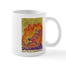 Salamander Mugs