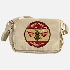 Jerkwater BOBBER Messenger Bag