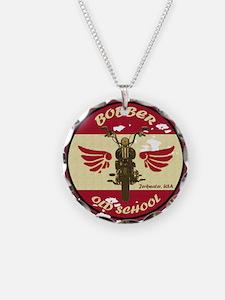 Jerkwater BOBBER Necklace