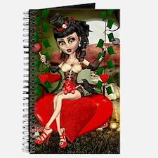 Candy Apple Love Lolita Journal