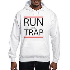 Run Tha Trap Hoodie