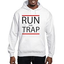 Run Tha Trap Jumper Hoodie