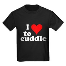 cuddle.png T-Shirt