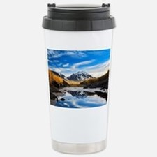 Ricky's Mountain Stainless Steel Travel Mug
