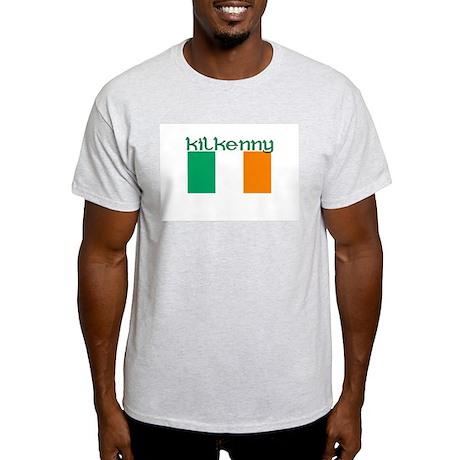 Kilkenny, Ireland (Dark) Light T-Shirt