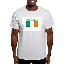 Kilkenny, Ireland (Dark) T-Shirt