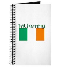 Kilkenny, Ireland (Dark) Journal