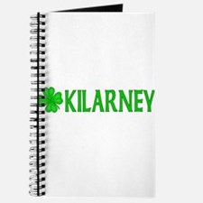 Kilarney, Ireland Journal