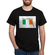 Kilarney, Ireland Flag T-Shirt