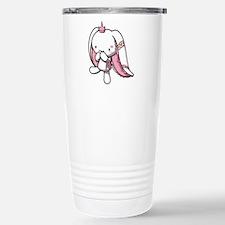 Princess of Hearts Travel Mug