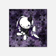 Princess of Clubs Sticker