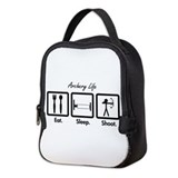Archery Lunch Bags