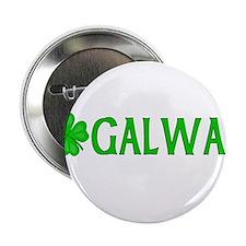 Galway, Ireland Button