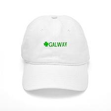Galway, Ireland Baseball Cap