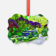 San Francisco 016 Ornament