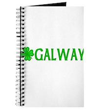 Galway, Ireland Journal