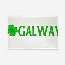 Galway, Ireland Rectangle Magnet
