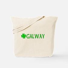 Galway, Ireland Tote Bag