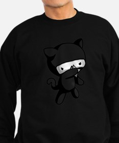 Ninja Kitty Sweatshirt