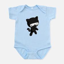 Ninja Kitty Body Suit