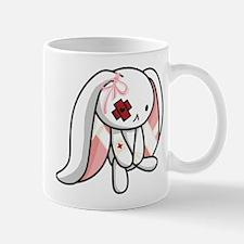 Broken Bunny Mugs