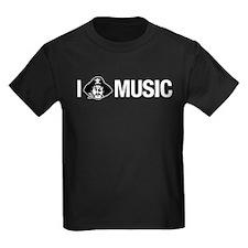 I Pirate Music T
