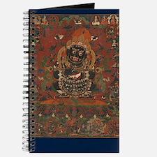 Mahakala Journal