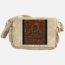 Mahakala Messenger Bag