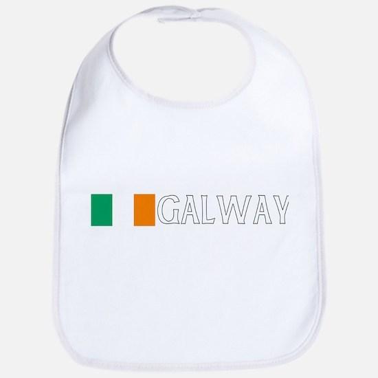 Galway, Ireland Bib