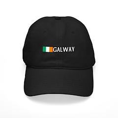 Galway, Ireland Baseball Hat