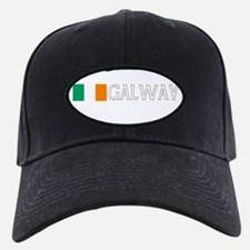 Galway, Ireland Baseball Hat